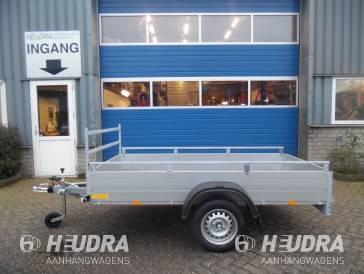 Anssems GTB750 251x126cm bakwagen
