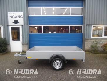 Anssems GT750 251x126cm bakwagen