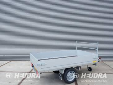 Voorrek voor Anssems LT 132cm (breedte) plateauwagen