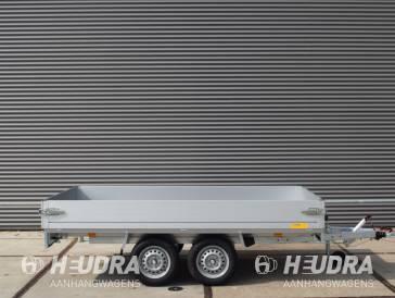 Anssems 1350kg 305x150cm plateauwagen, PLTT-serie