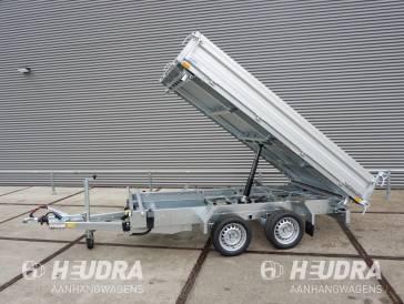 Humbaur kipper 3000kg 314x175cm
