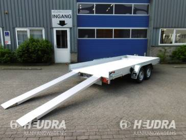 Anssems AMT2500 407x180cm autotransporter