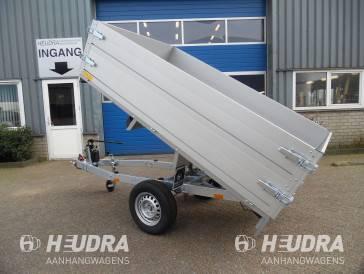 Opzetborden 305x150x30cm voor Anssems KLT / PLT