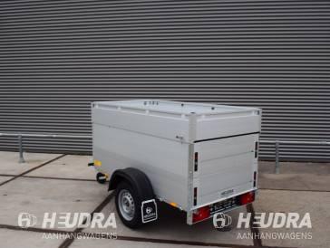 Anssems bagagewagen GT750 VT1 201x101x83cm