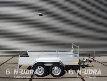 Anssems 2000kg 251x126cm bakwagen, GTT-serie