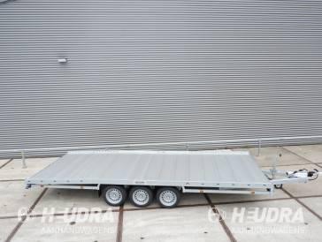 Hulco Carax-3 3500kg 540x207cm multitransporter