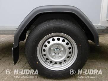 Reservewiel 165/70 R13