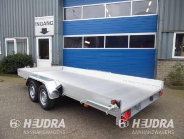 Anssems AMT2500 440x190cm autotransporter