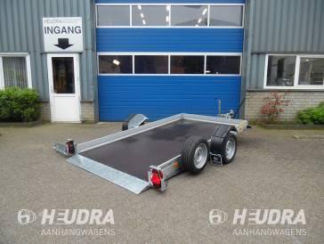 Humbaur HKT 152515 250x157cm motortransporter