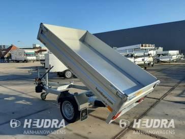 Humbaur kipper 1500kg 230x140cm