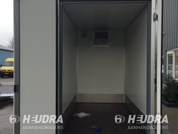 Humbaur HGK 132716 koelwagen
