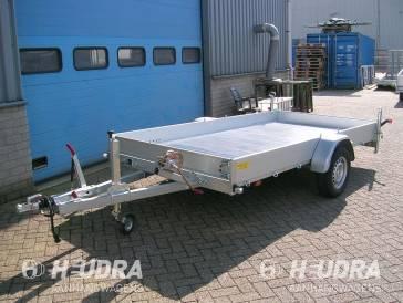 Anssems 1200kg 340x170cm autotransporter