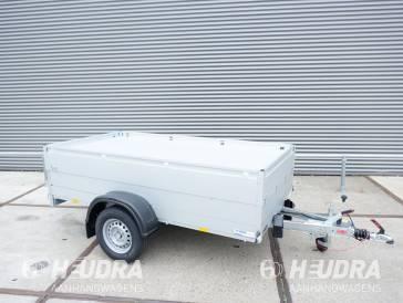 Anssems bagagewagen GTB1200 251x126x48cm