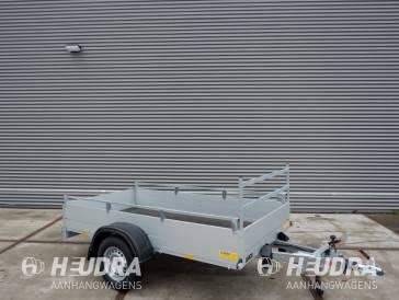Anssems 1200kg 251x126cm bakwagen, GTB-serie