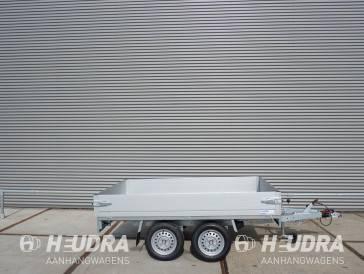 Anssems PLTT 1350kg 251x150cm plateauwagen