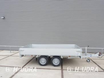 Anssems 3000kg 325x178cm plateauwagen