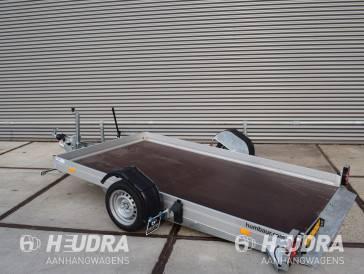 Humbaur 1800kg 310x177cm multitransporter