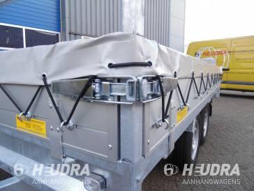 Vlakzeil voor Anssems PSX 251x153cm plateauwagen