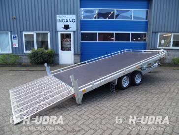 Meerprijs oprijklep voor Saris 130cm multi-transporters