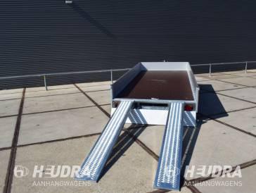 Eduard 406x200cm multitransporter in diverse uitvoeringen leverbaar
