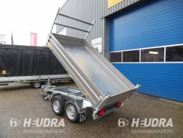 Humbaur kipper 2000kg 268x150cm