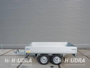 Anssems 750kg 251x150cm plateauwagen, PLTT-serie