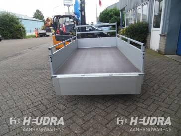 Ongeremde tandemas Anssems bakwagen 1200kg GT-serie 251 x 126 cm met