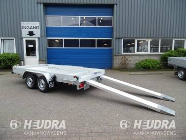 Anssems AMT1500 340x170cm autotransporter