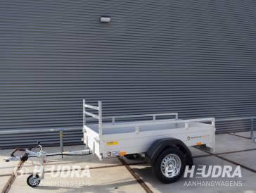 Saris McAlu 750kg 205x113cm bakwagen